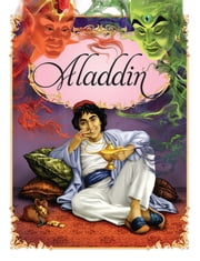 Aladdin Princess Stories ebook by Hinkler Books