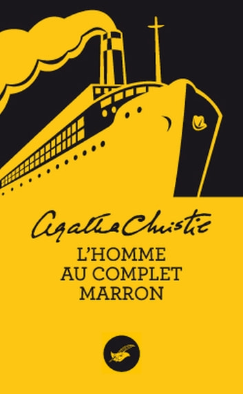 L'homme au complet marron (Nouvelle traduction révisée) ebook by Agatha Christie