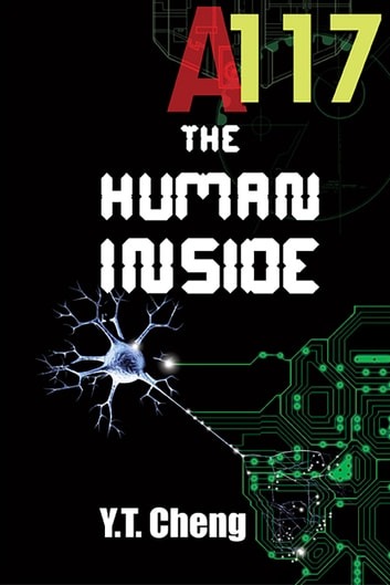 The Human Inside ebook by Y.T Cheng