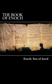 The Book of Enoch ekitaplar by Enoch Son of Jared