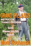 Grand Syllabus, Instructor Trainee Program