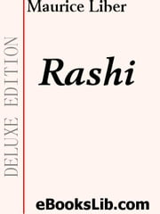 Rashi ebook by Liber, Maurice
