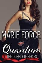 The Quantum Series—An Epic Hollywood Romance ebook by