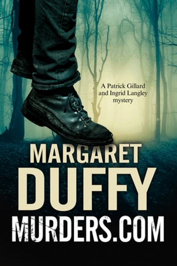 Murders.com ebook by Margaret Duffy