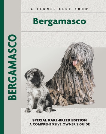 Bergamasco ebook by Andreoli,Donn De Falcis