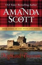 Highland Treasure ebook by Amanda Scott