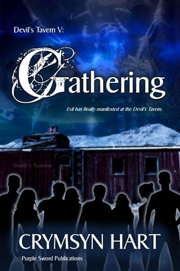 Devil's Tavern 5: Gathering ebook by Crymsyn Hart