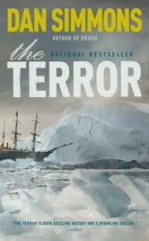The Terror - A Novel ebook by Dan Simmons