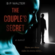 The Couple's Secret audiobook by B P Walter