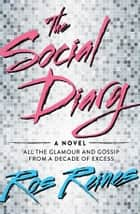 The Social Diary ebook by Ros Reines