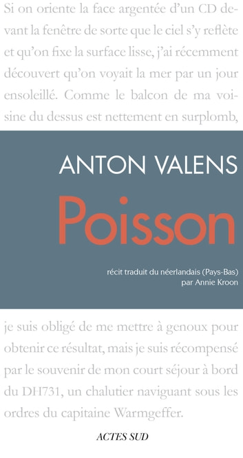 Poisson ebook by Anton Valens