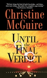 Until the Final Verdict ebook by Christine McGuire