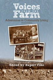 Voices From The Farm ebook by Rupert Fike