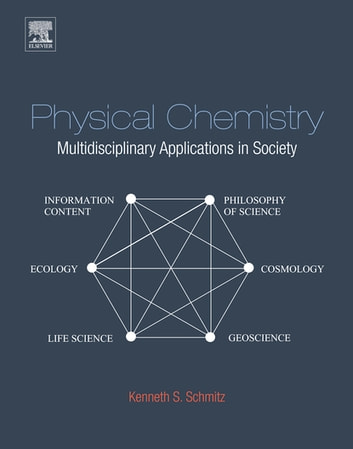 Physical Chemistry Ebook