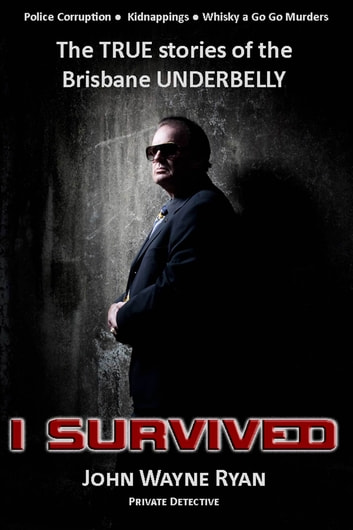 I Survived ebook by John W Ryan