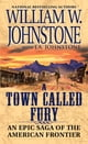 An Epic Saga of the American Frontier ebook by William W. Johnstone,J.A. Johnstone