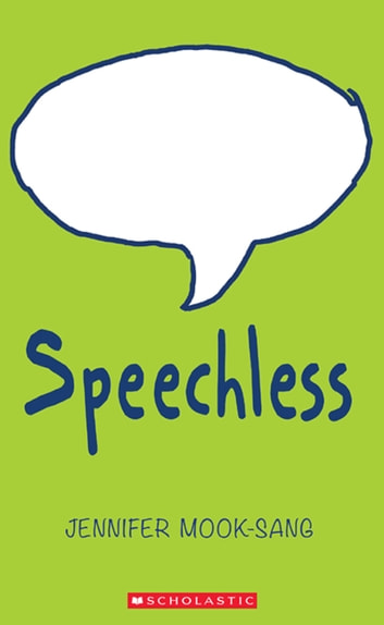 Speechless eBook by Jennifer Mook-Sang