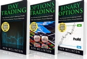 Investing - Trading, Investing, Forex, Options, Day Trading, #12 ebook by Ken McLinton