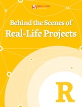 Behind the Scenes of Real-Life Projects ebook by Smashing Magazine