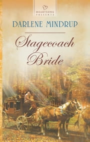 Stagecoach Bride ebook by Darlene Mindrup