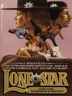 Lone Star 09 ebook by Wesley Ellis