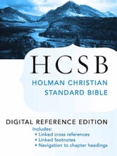 The Holy Bible: HCSB Digital Reference Edition ebook by Holman Bible Publishers