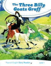Level 1: The Three Billy Goats Gruff ebook by Melanie Williams