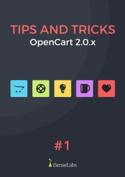 OpenCart Tips and Tricks ebook by iSenseLabs