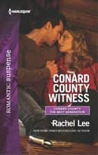 Conard County Witness ebook by Rachel Lee