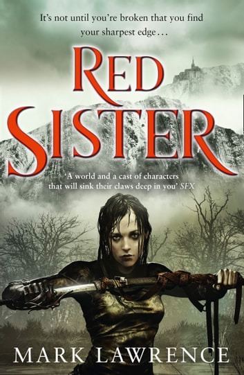Image result for red sister kobo