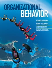 Organizational Behavior ebook by Afsaneh Nahavandi,Robert B. Denhardt,Janet V. Denhardt,Dr. Maria P. Aristigueta