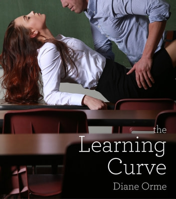 The Learning Curve ebook by Diane Orme