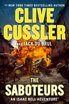 The Saboteurs ebook by Clive Cussler, Jack Du Brul