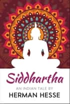 Siddhartha ebook by Hermann Hesse, Digital Fire