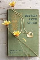 Before Ever After ebook by Samantha Sotto