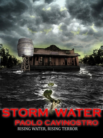 Stormwater - Rising water, Rising Terror ebook by Paolo Cavinostro