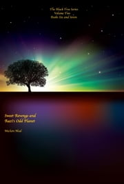Sweet Revenge and Razi's Odd Planet ebook by Michón Neal