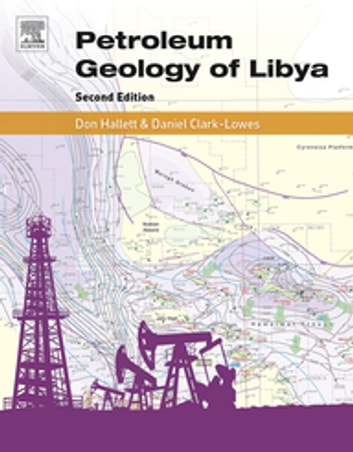 Petroleum geology of libya ebook by don hallett 9780444635198 petroleum geology of libya ebook by don hallettdaniel clark lowes fandeluxe Images
