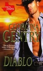 Diablo ebook by Georgina Gentry
