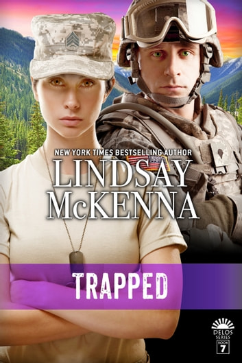 Trapped ebook by Lindsay McKenna