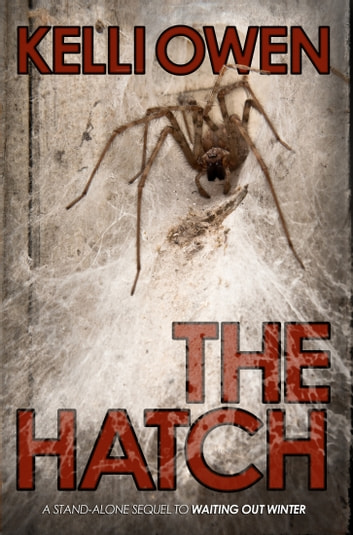 The Hatch ebook by Kelli Owen