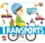 Les transports ebook by Jean-Michel Billioud