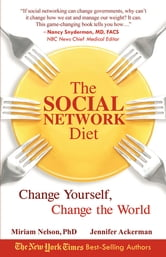 The Social Network Diet ebook by Michael Bertoldo