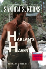 Harlan's Haven ebook by Sandra S. Kerns