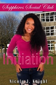 Initiation ebook by Nicole J. Knight