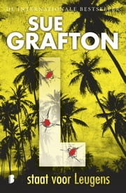 L staat voor leugens ebook by Sue Grafton, Wim Holleman
