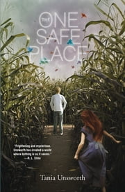 The One Safe Place ebook by Tania Unsworth
