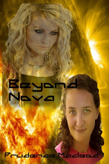 Beyond Nova - Novan Series, #3 ebook by Prudence Macleod