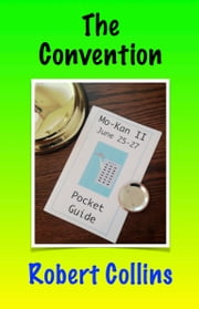 The Convention ebook by Robert Collins