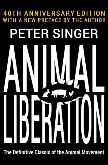 a utilitarian defense of animal liberation